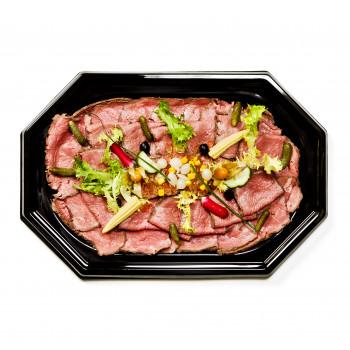 Tranches de rosbif cuit VBF x5