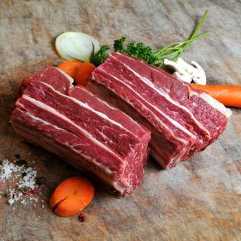 Plat de côte de bœuf s/os à mijoter VBF