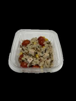 Salade de Riz Sauvage