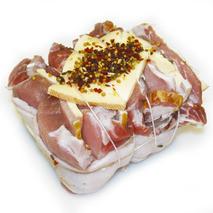 Rôti de Porc Savoyard
